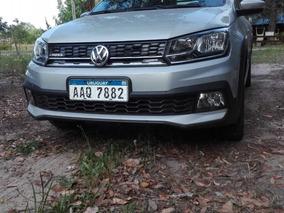 Vendo Volkswagen Saveiro 1.6 Cross Gp Cd 101cv Extra Full