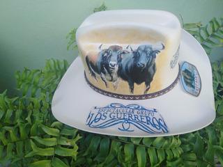 Sombreros Personalizados A Con El Diseño Que Tu Decees.