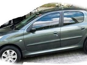 Peugeot 207 Automático 1.6 16v Xs Flex 5p