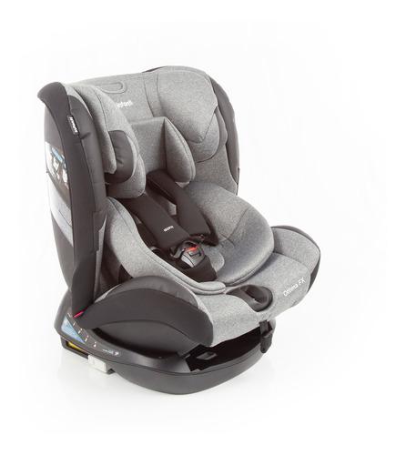 Cadeirinha De Carro Ottima Grey Infanti De 0 A 36kg Isofix