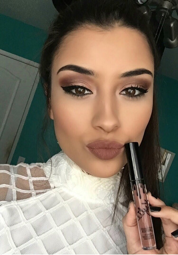 Kylie Jenner Labial Mate Individual Candy Dolce Posie Kourt