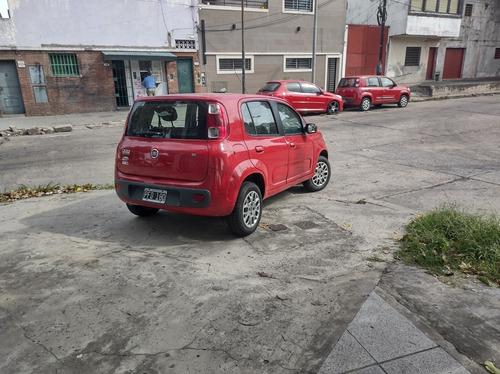 Fiat Uno Foat Uno Novo 1.4