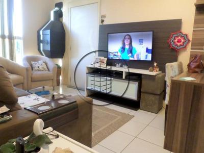 Apartamento Com 02 Dormitório(s) Localizado(a) No Bairro Scharlau Em São Leopoldo / São Leopoldo - 3171