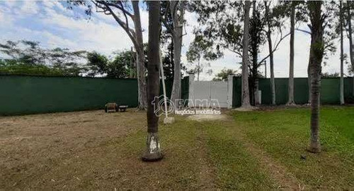Imagem 1 de 20 de Chácara À Venda, 22000 M² Por R$ 4.000.000,00 - São Domingos - Paulínia/sp - Ch0028