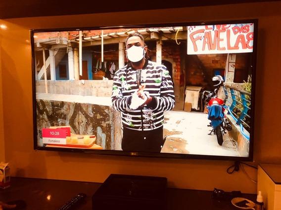 Smart Tv LG Led 49 49lh5600 Full Hd