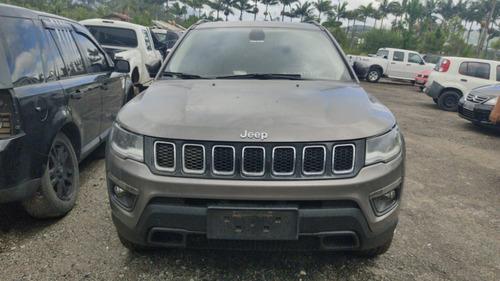 Sucata Jeep Compass Sport Longitude 4x4 Diesel 2018