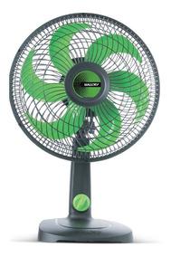 Ventilador Mallory Ts30 Verde