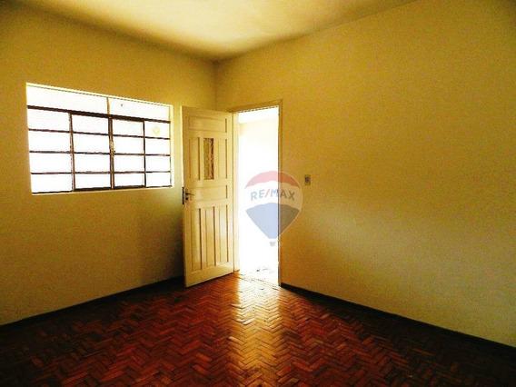 Casa Com 3 Dormitórios Para Alugar, 150 M² Por R$ 700,00/mês - Vila Azenha - Nova Odessa/sp - Ca0139