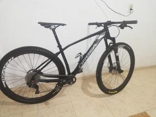 Bicicleta Orbea Alma M30 Carbono 29