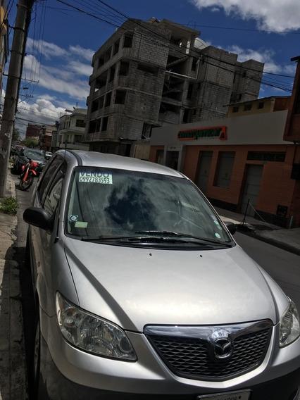 Mazda Mpv Mazda Mpv Automatica