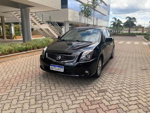 Nissan Sentra Sr 2.0 16v Mec
