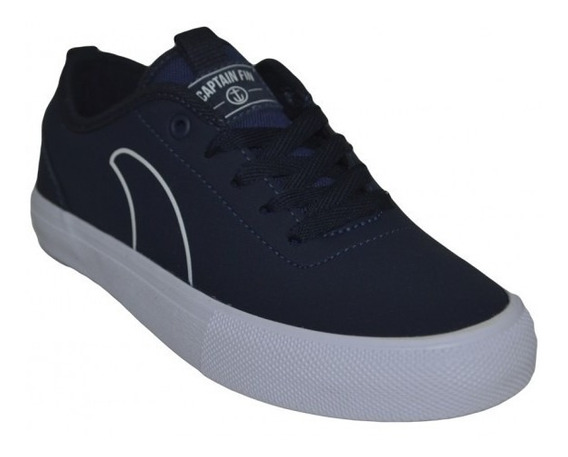Zapatillas Captain Fin Fate Blue/azul Impermeable