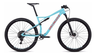 Bicicleta Specialized Rod 29 Epic Comp Aluminio Sram 1x11