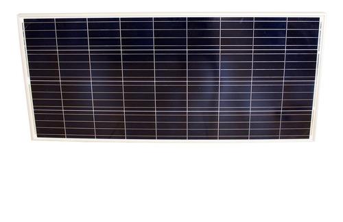 Panel Solar 150w Policristalino Tgw