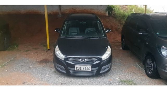 Jac J6 2.0 16v Gasolina 7 Lugares 4p Manual