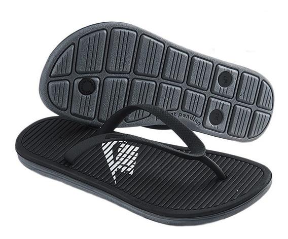 Ojotas Nike Modelo Solarsoft Thong En Caja