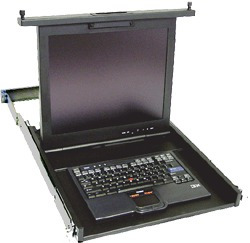 Console Rack Ibm 03n6321 17