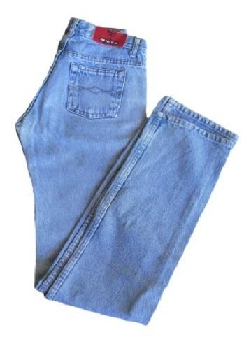 Jeans Kosiuko Mujer Usados En Muy Buen Estado