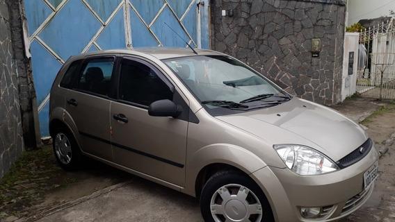 Ford Fiesta Camaleão