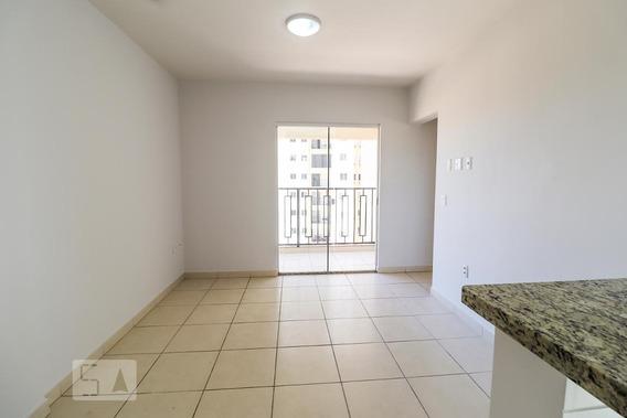 Apartamento Para Aluguel - Residencial Parque Oeste, 3 Quartos, 78 - 893115793
