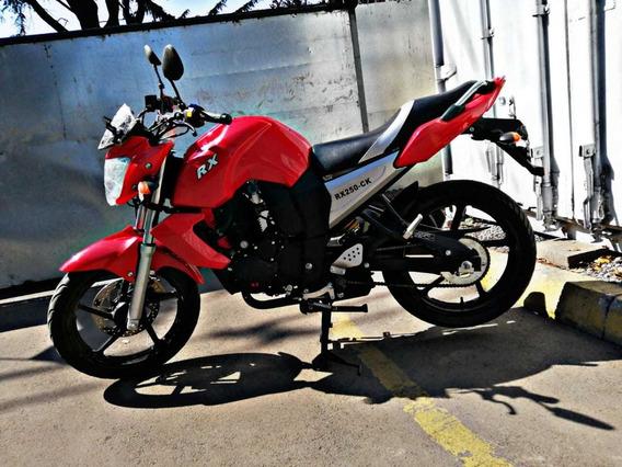 Rx 250cc