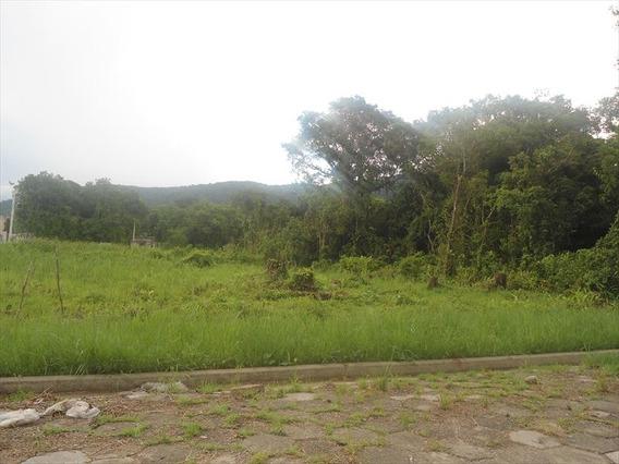 Terreno C/ Escritura A Venda Parcelado Em Itanhaém.