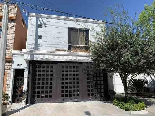 Casa En Venta En Cipreses Residencial, San Nicolas De Los Garza