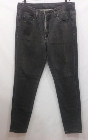 Calça Jeans Dez Jeans 46 Feminina Feminino Promocao Oferta