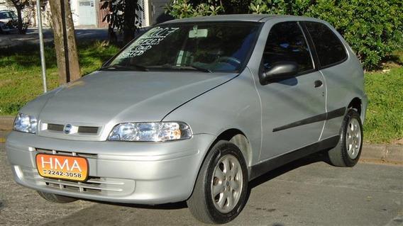 Fiat Palio 1.0 Fire 8v Flex 2p 2007