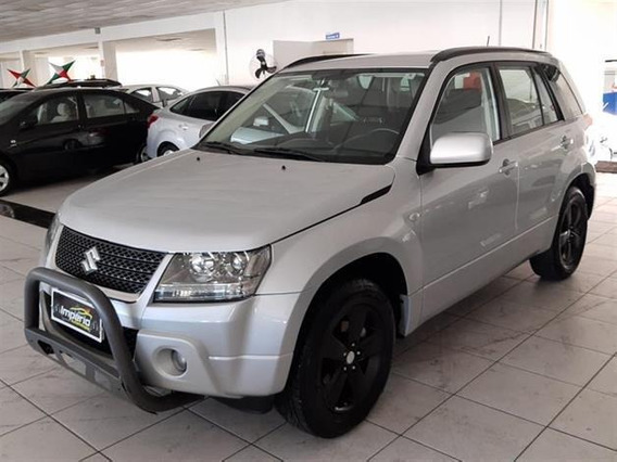 Suzuki Grand Vitara 2.0 16v Gasolina Manual