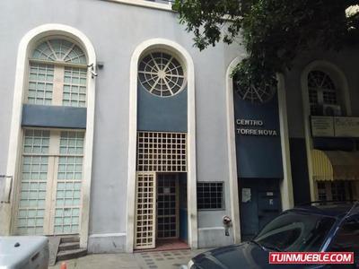 Oficina En Alquiler, Chacaito, Mls 17-7363, Ca0424-1581797