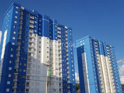 Apartamento À Venda Em Ortizes - Ap006090