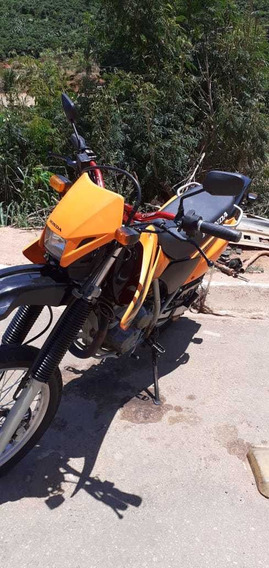 Honda Xr250