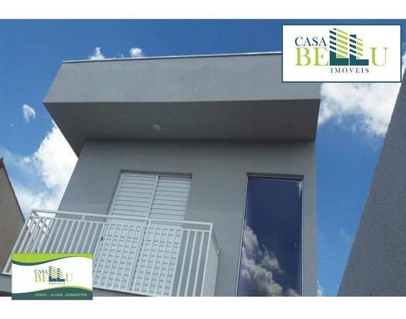 Casa Jardim Santo Antônio - Franco Da Rocha - Ca0391