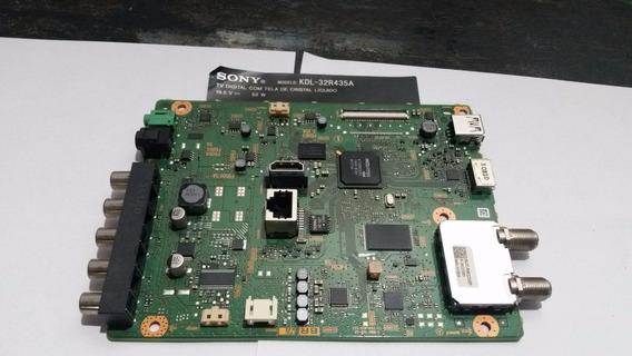 Placa Principal Kdl-32r435a Sony Kdl32r435a Kdl 32r435a