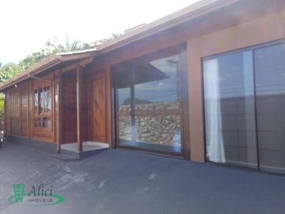 Casa Para Alugar Por R$ 2.700/mês - Morro Das Pedras - Florianópolis/sc - Ca1338