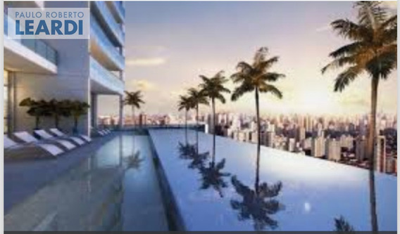 Apartamento Vila Olímpia - São Paulo - Ref: 569658