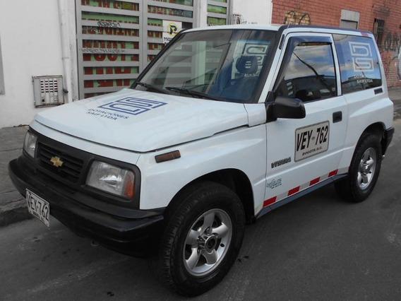 Chevrolet Vitara 1.6 Aa 3p