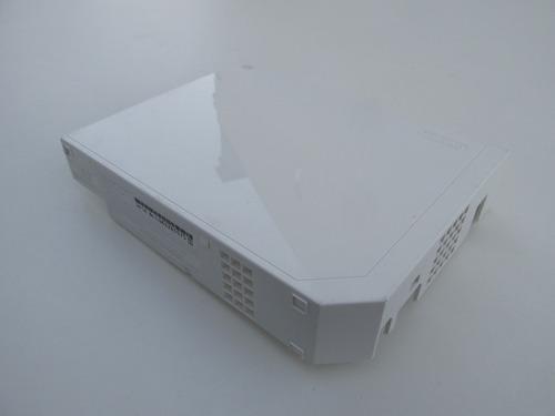 Imagen 1 de 3 de Carcasa Superior Original Nintendo Wii