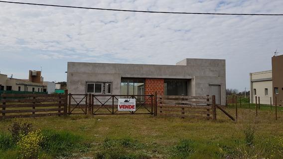 Excelente Casa En Saladillo B° Residencial! Financiación!!!