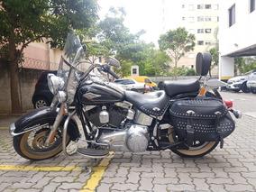 Harley-davidson Fast