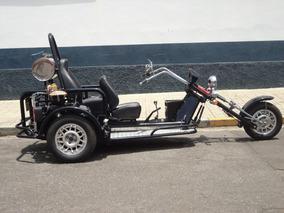 Triciclo Motor Ap 1.8 Documentado