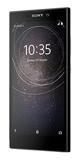 Teléfono Desbloqueado Sony Xperia L2 Factory - Pantalla De