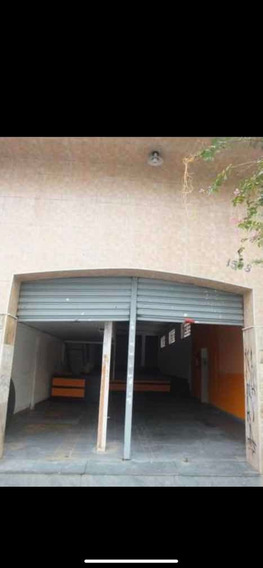 Alugo Salão Comercial Vila Maria
