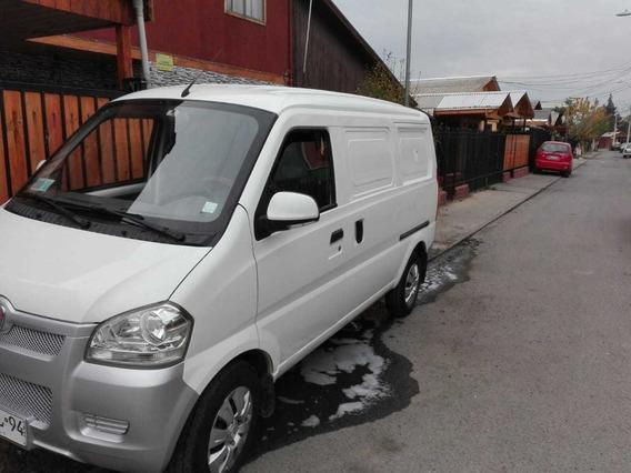 Baic Plus Plus Cargo Van Plus