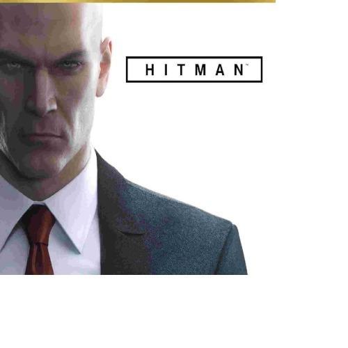 Hitman The Complete First Season-pc-dvd(midia Fisica)