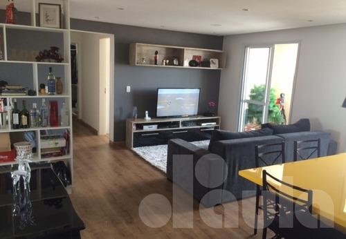 Imagem 1 de 14 de Venda Apartamento Santo Andre Bairro Campestre Ref: 3525 - 1033-3525