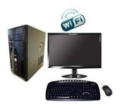 Computador Completo (semi Novo)