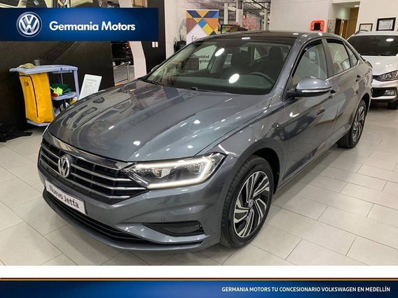 Volkswagen Jetta Sportline 2020 Nuevo