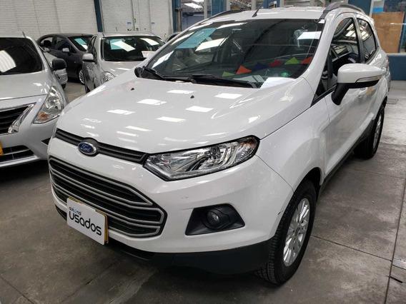 Ford Ecosport Se 2.0 Aut 5p 2015 Ihp939